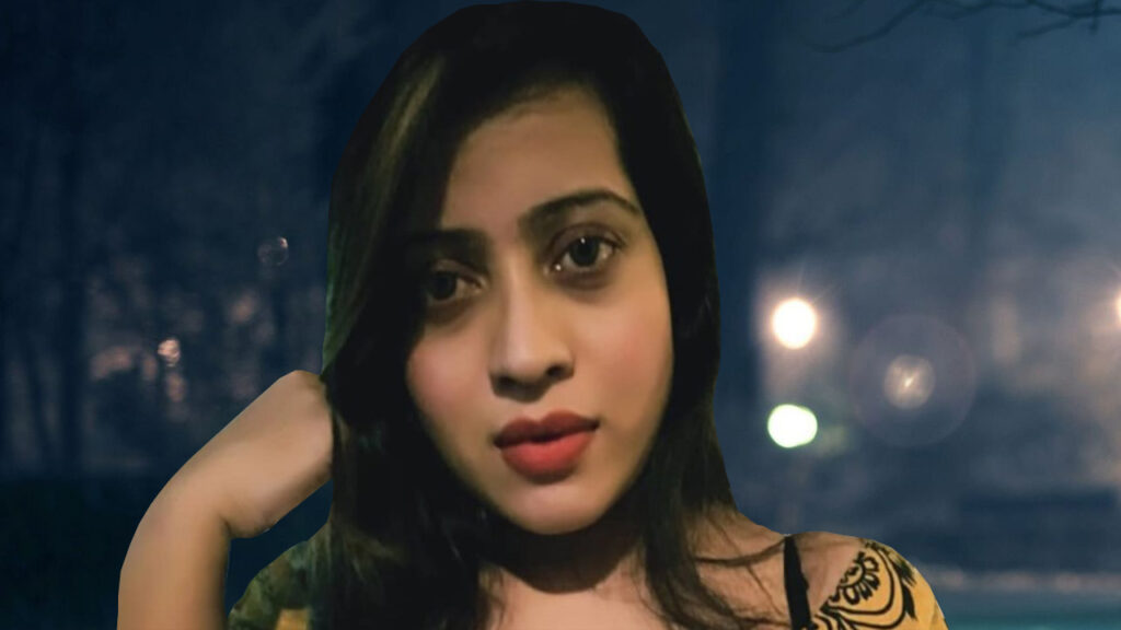Sanayee Mahboob Picture
