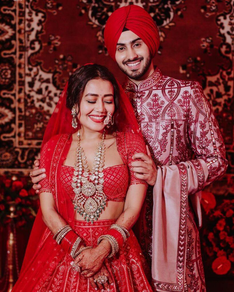 Niha Kakkar husband