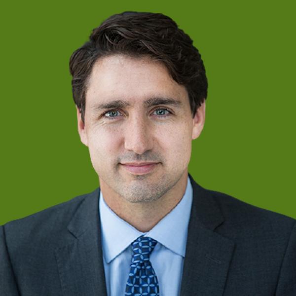 Justin Trudeau biography