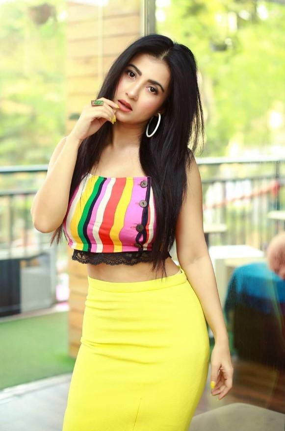 Monami Ghosh HD  photo