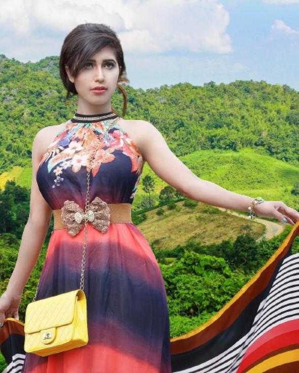 Naila Nayem  fetion image