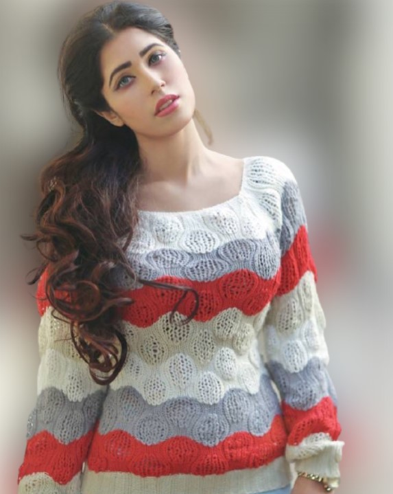 Naila Nayem  HD picture