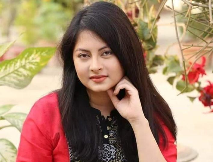 Agnila Iqbal photo