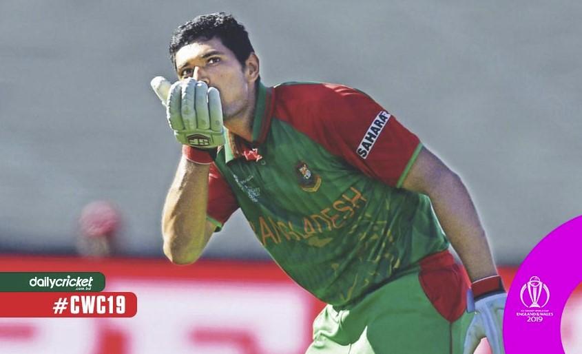 Mahmudullah Bangladeshi cricketer