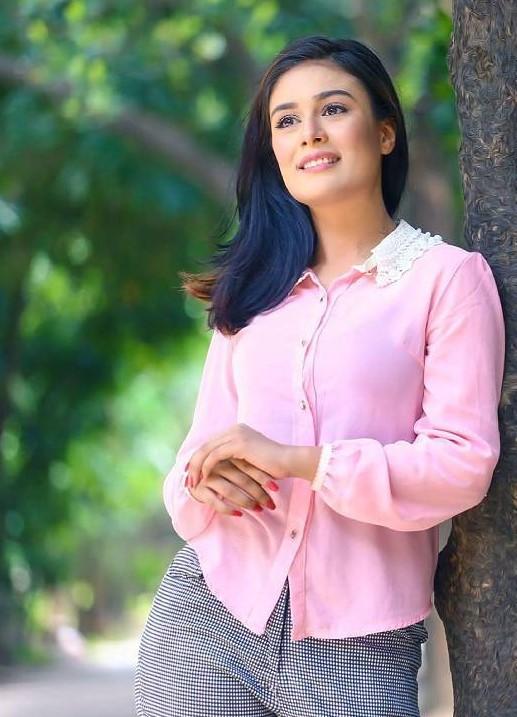 Shaila Sabi image photo