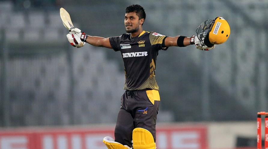 Sabbir Rahman Bangladeshi cricketer
