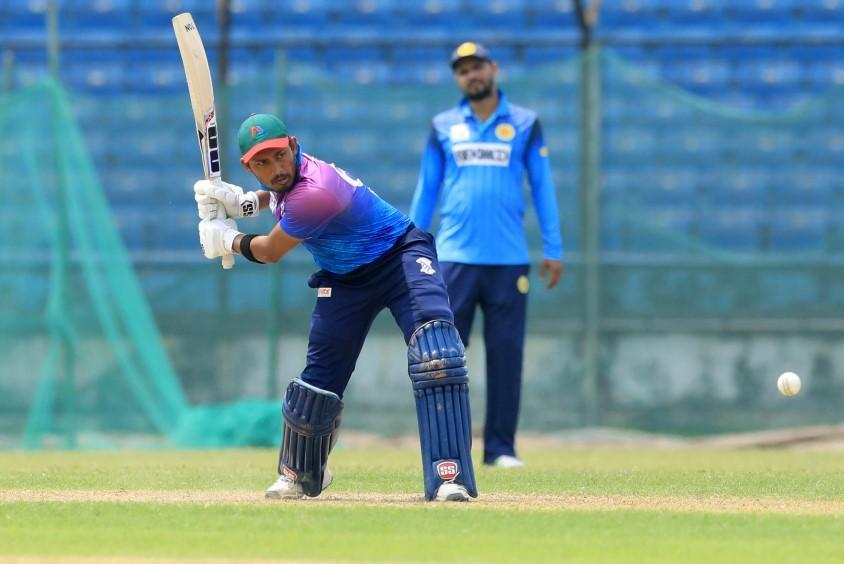 Anamul Haque Bangladeshi cricketer