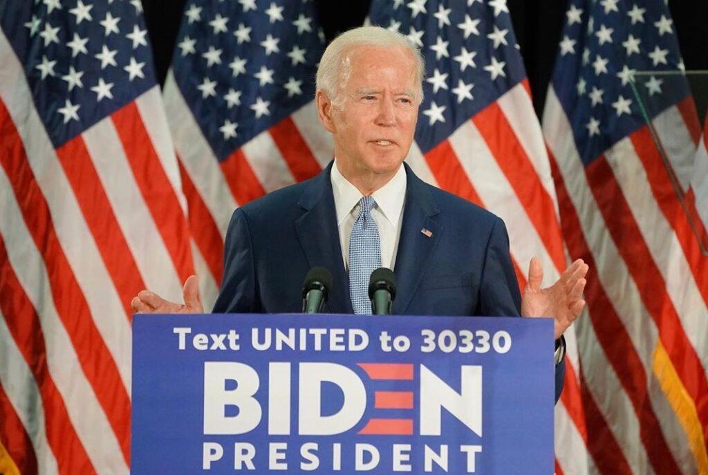 Joe Biden  wiki