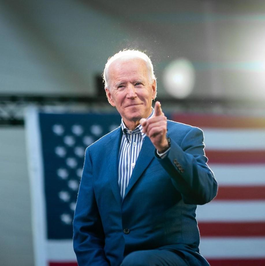 Joe Biden photo