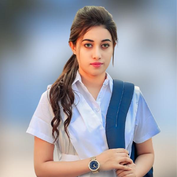 Sanjana Sarkar Riya