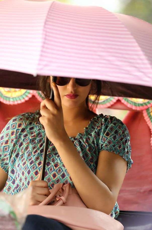 Ahona Rahman HD photo