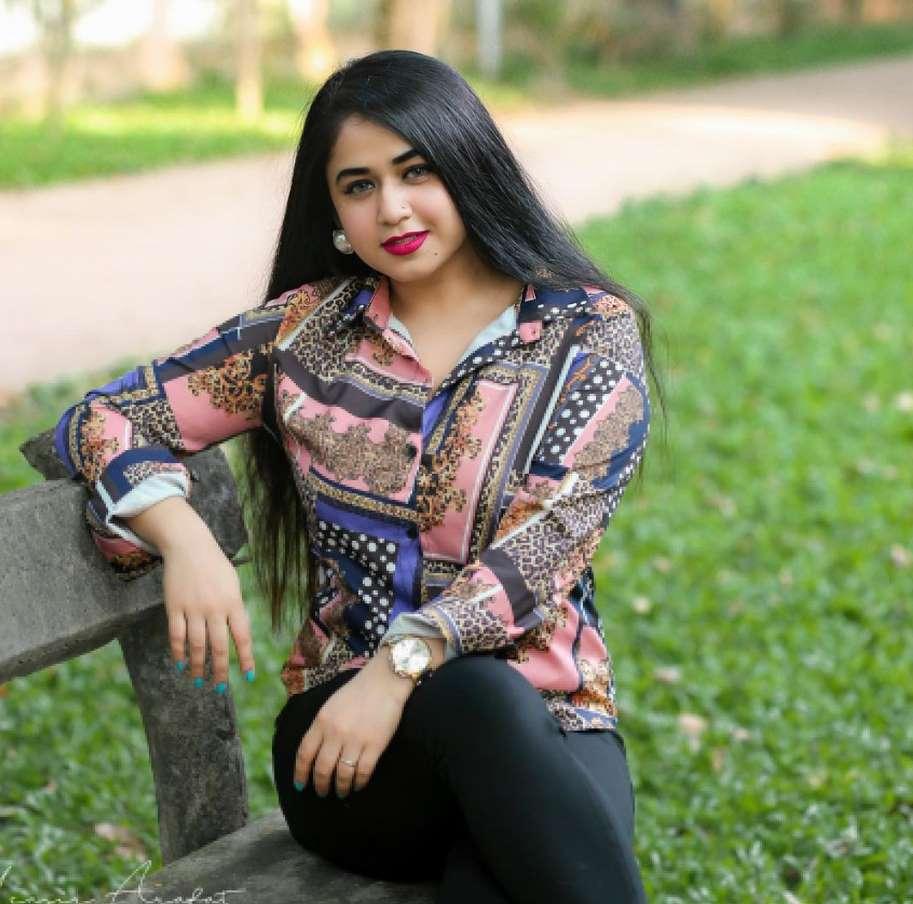 Faria Shahrin picture