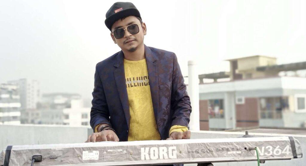 Samz Vai Song photo