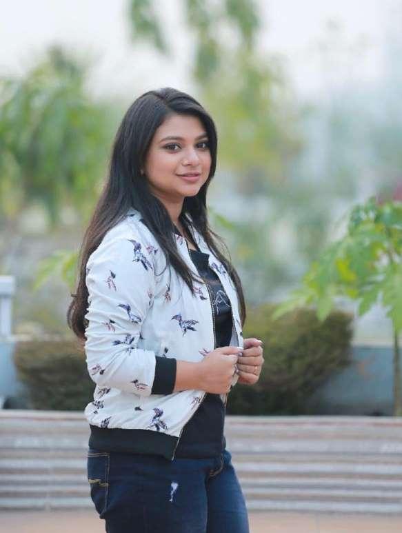 Sanita Rahman Beautiful luking Photos