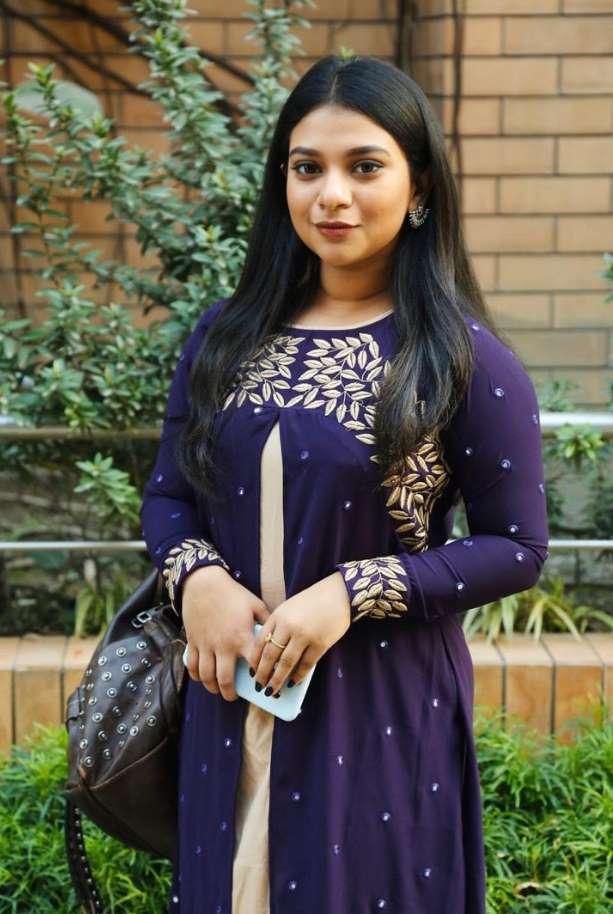 Sanita Rahman Beautiful  picture
