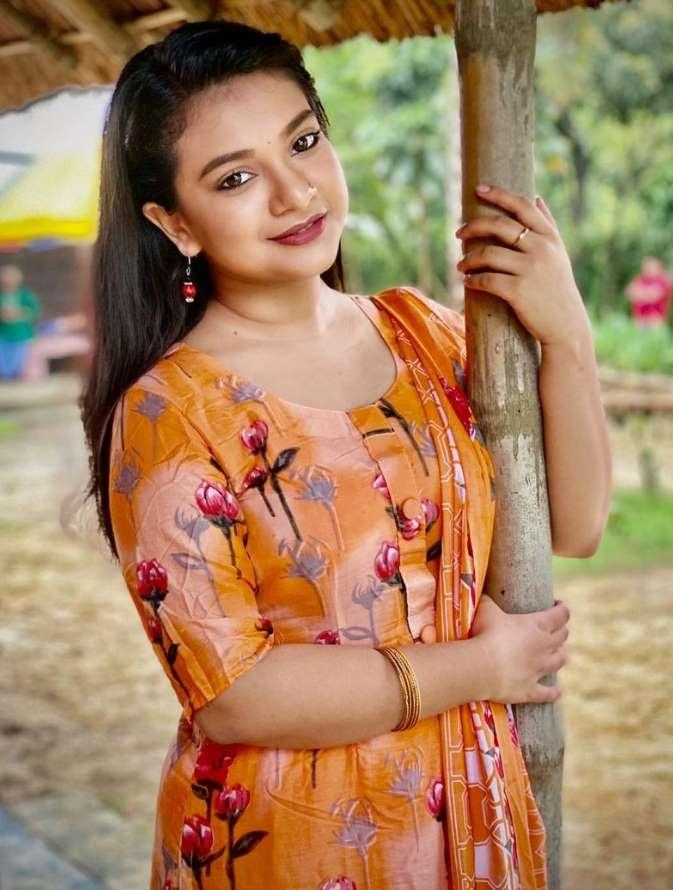 Sanita Rahman Beautiful Photos