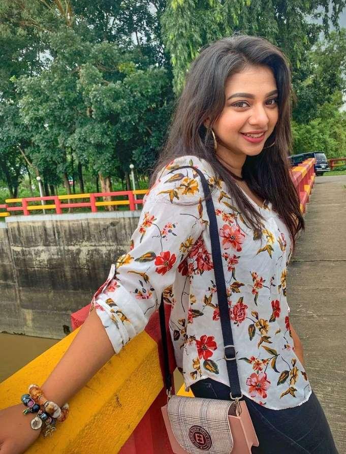 Sanita Rahman Beautiful natok time Photos