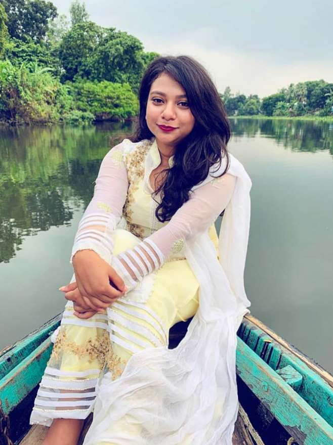 Sanita Rahman (New) Style photo
