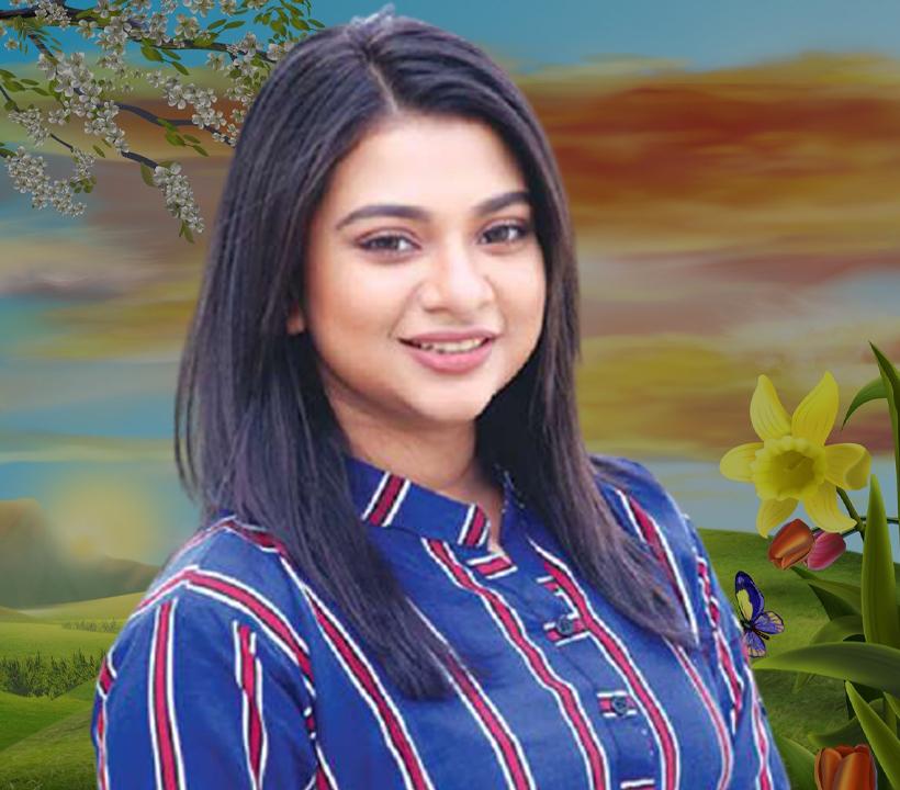 Sanita Rahman Biography
