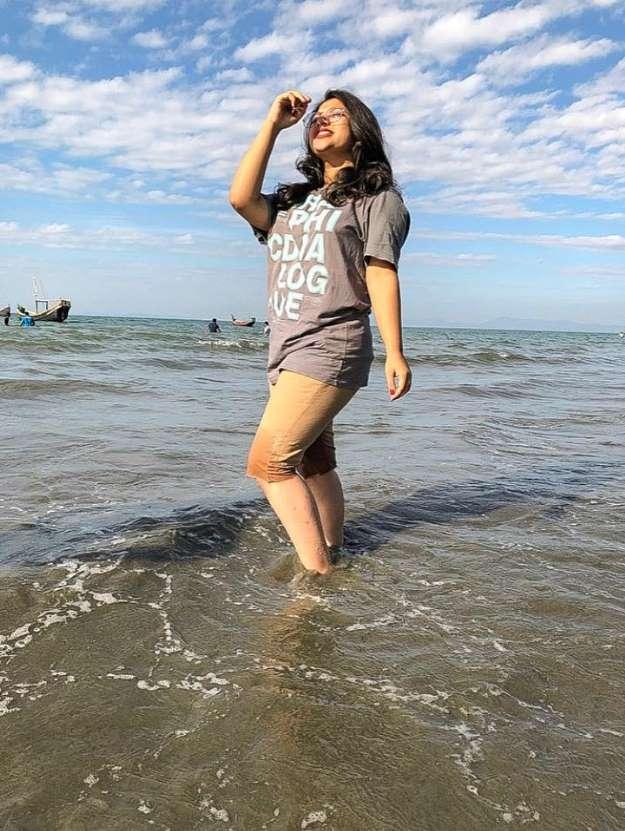 Sanita Rahman HD Style photo