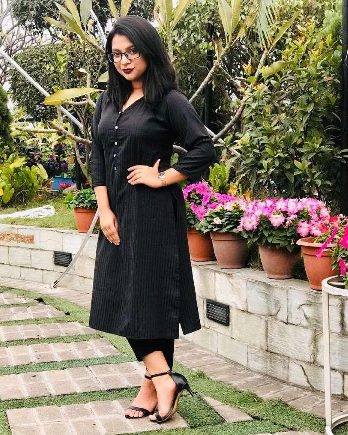 Sanita Rahman Best  Style photo
