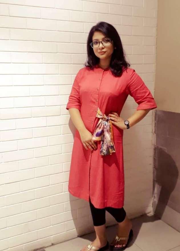 Sanita Rahman HD Style picture