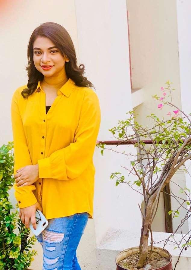 Sanita Rahman Style photo