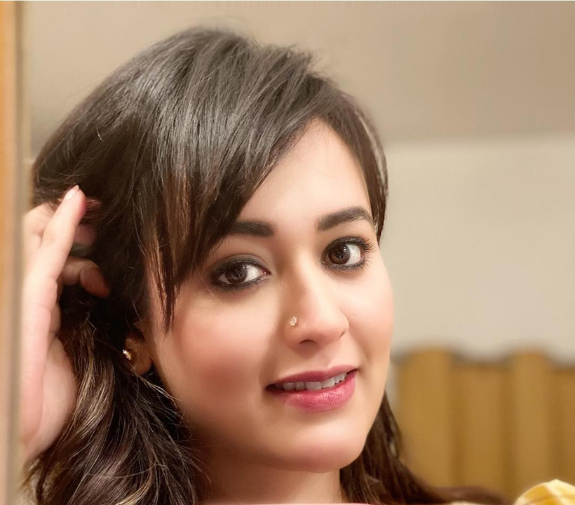 Ahona Rahman Biography photo