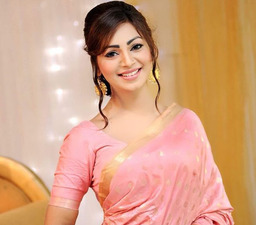 Sadia Jahan Prova Biography