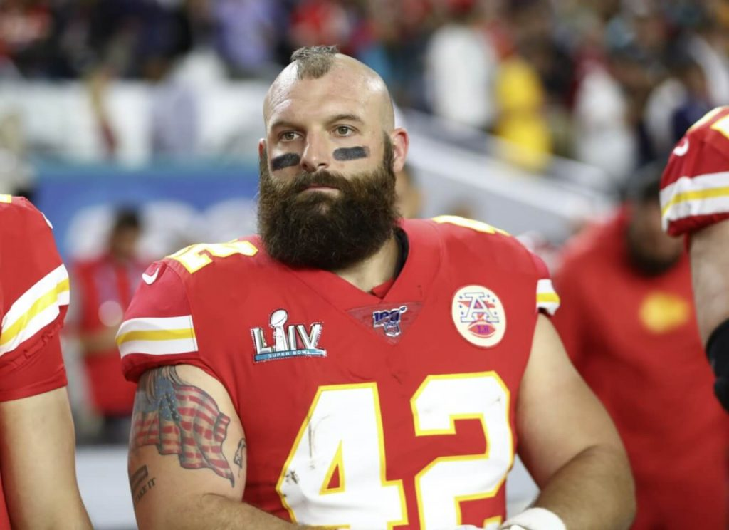 Anthony Sherman HD Wallpaper picture