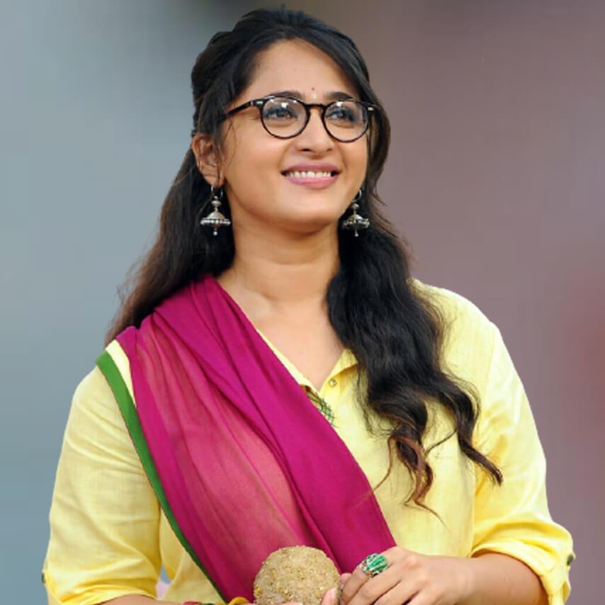 Anushka Shetty HD picture