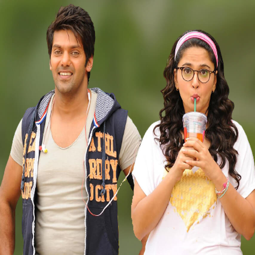 Anushka Shetty Movie Picture