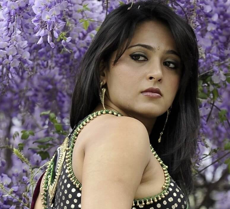 Anushka Shetty Song picture