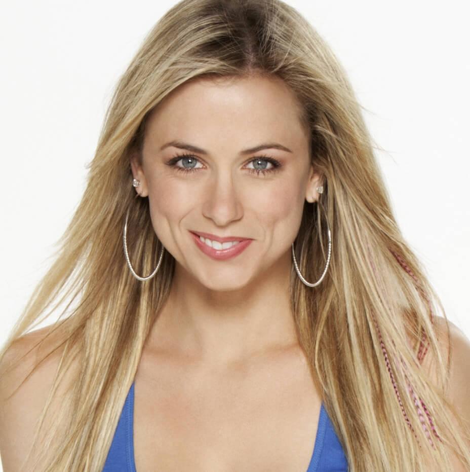 Iliza Shlesinger Modeling picture