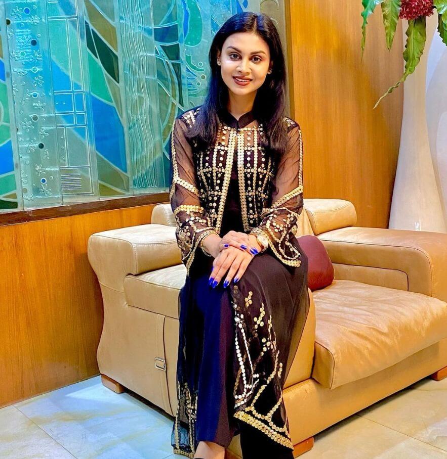 Meghla Mukta HD Room picture