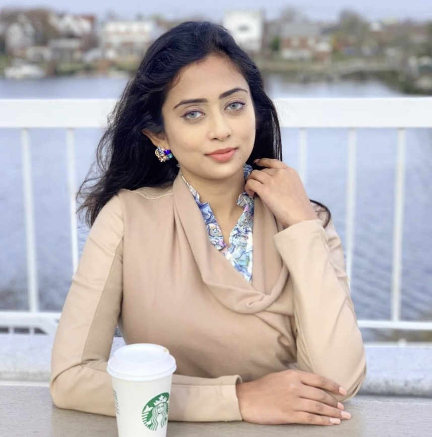 Nishat Nawar Coffee Shop sitdown picture