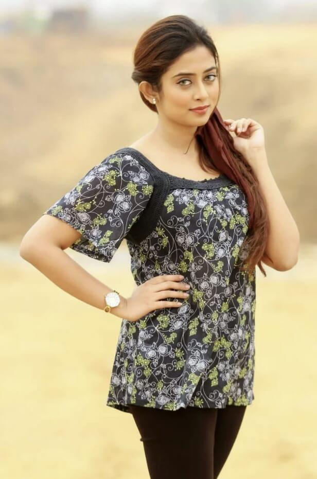 Nishat Nawar picture