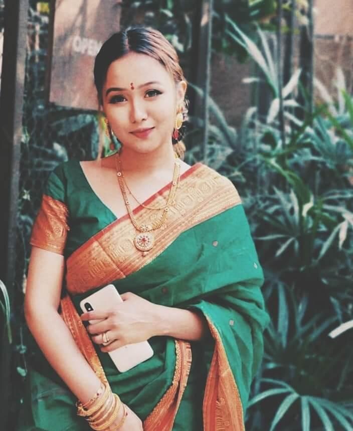 Rukaiya Jahan Chamak Mubile photo