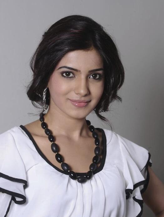 Samantha Akkineni HD pics