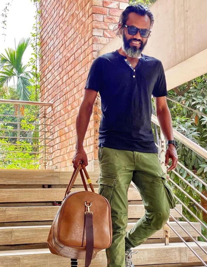 Solaiman Shukhon HD fashion picture