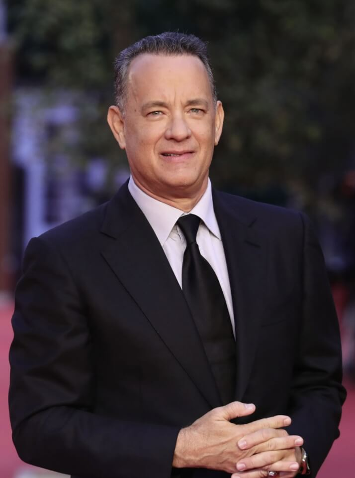 Tom Hanks Best HD picture