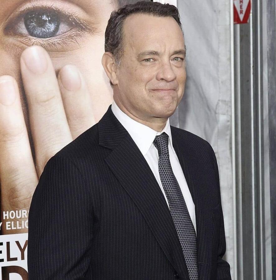 Tom Hanks Best image