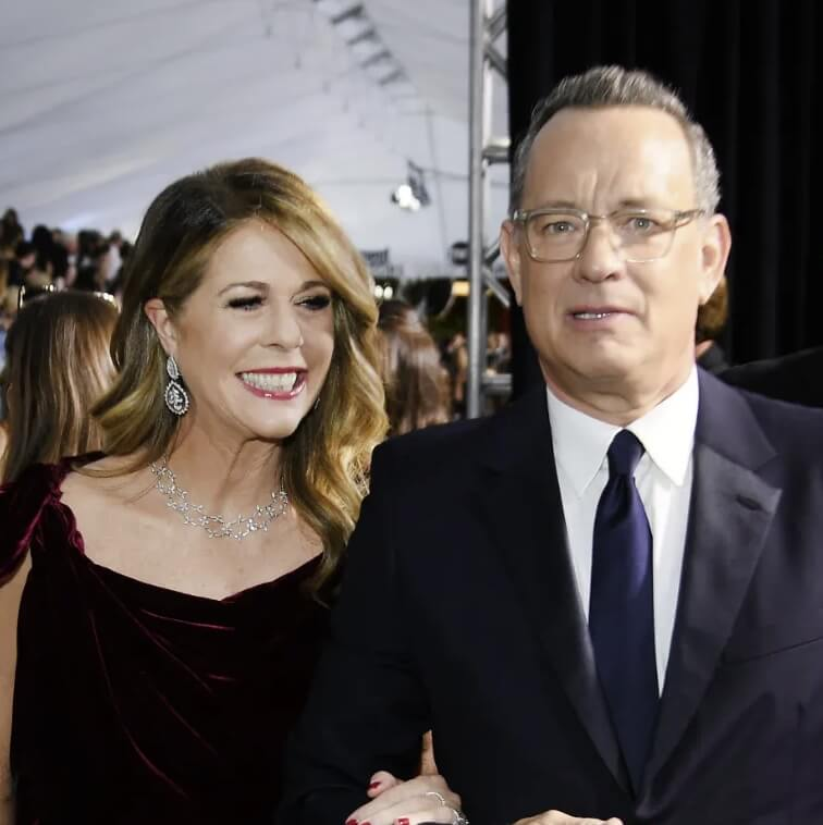 Tom Hanks For Hd Wife picture