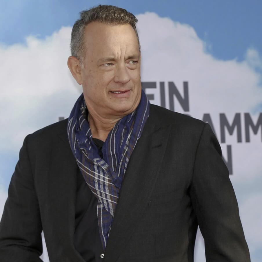 Tom Hanks HD image