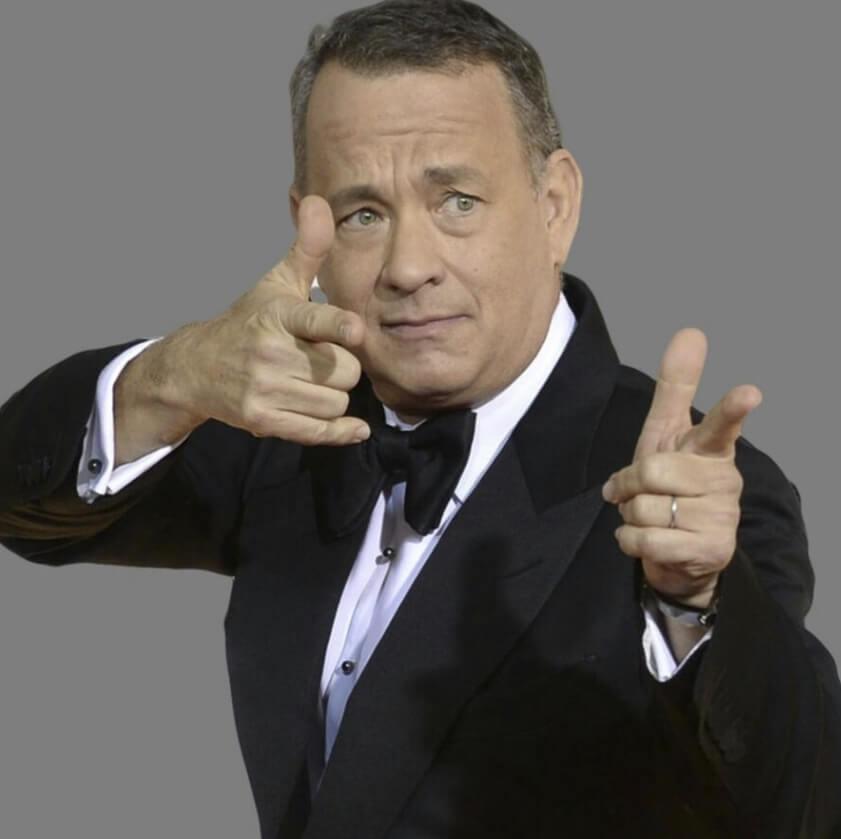 Tom Hanks HD pic