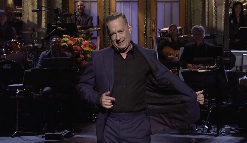 Tom Hanks HD pics