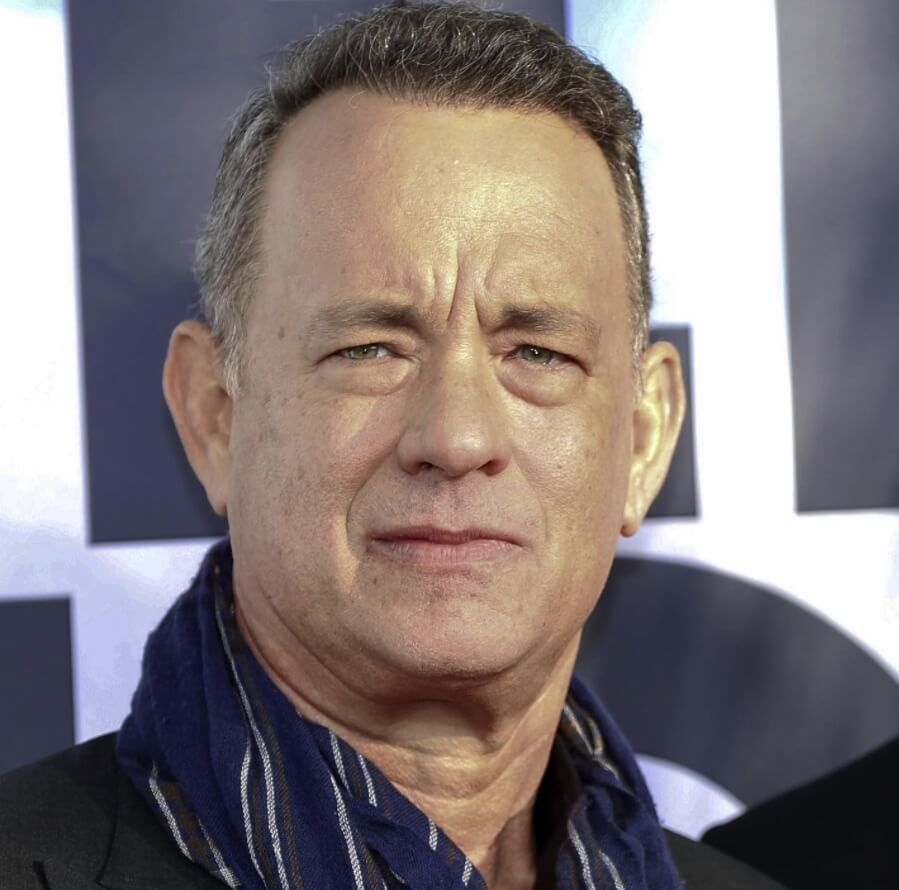 Tom Hanks HD picture