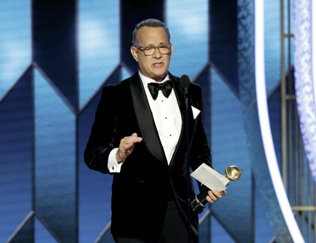 Tom Hanks image