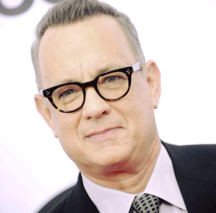 Tom Hanks phots