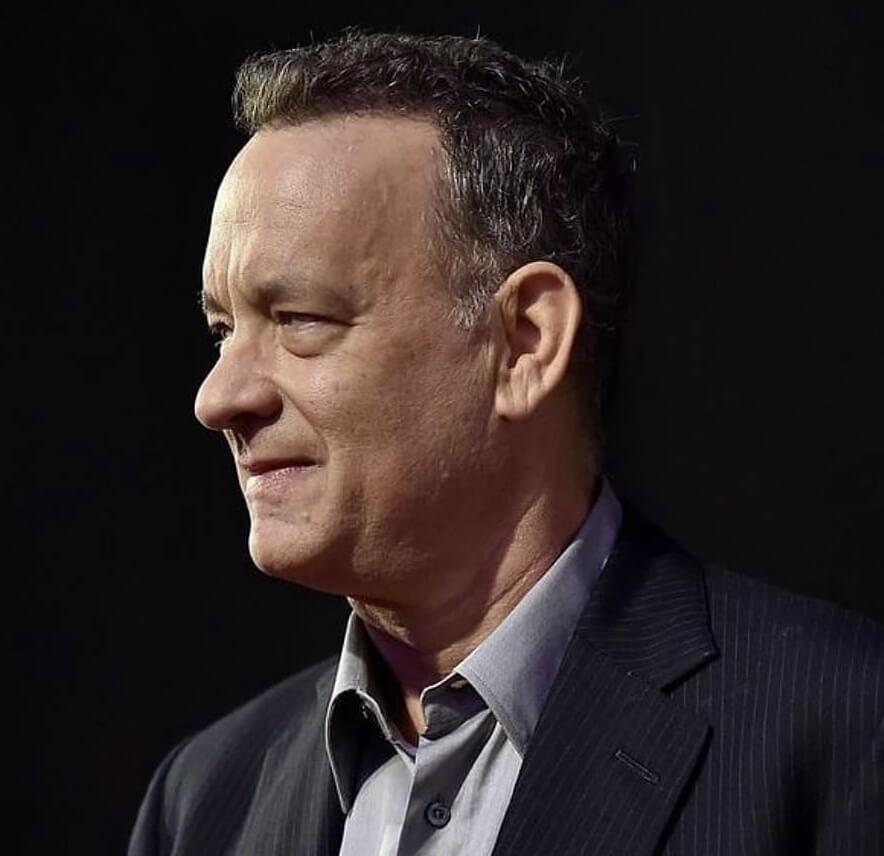 Tom Hanks pic